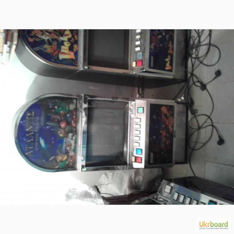 Жмеринка игровые автоматы оборудование для малого бизнеса детские игровые автоматы