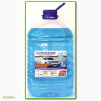 Продам концентрат антиобледенительной жидкости -80 5л