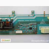 Инвертор SSB400-12V01
