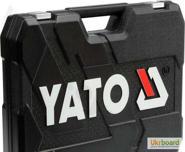 Фото 2. Набор инструментов Yato YT-38841