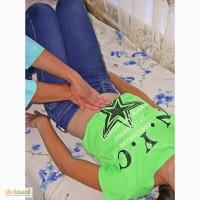 Висцеральный массаж Киев. По методу Огулова