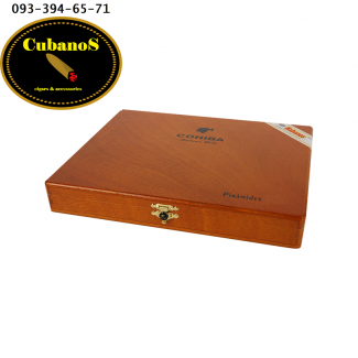 Сигары Cohiba Piramides (Limited Edition)