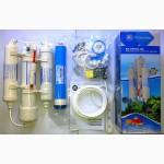 Система обратного осмоса для аквариума. RX-AFRO3-AQ