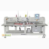 Универсальный швейный автомат