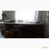 Продам раскройный стол 280 205 бу