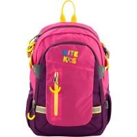 Рюкзак дошкольный для девочки Kite K18-544S-1 Германия