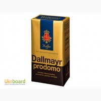 Кофе молотый Dallmaуr prodomo 0, 5 кг