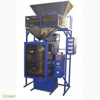Фасовочный автомат с весовым дозатором (021.28.09)