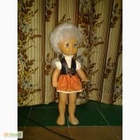Продам куклу времен СССР в отличном состоянии