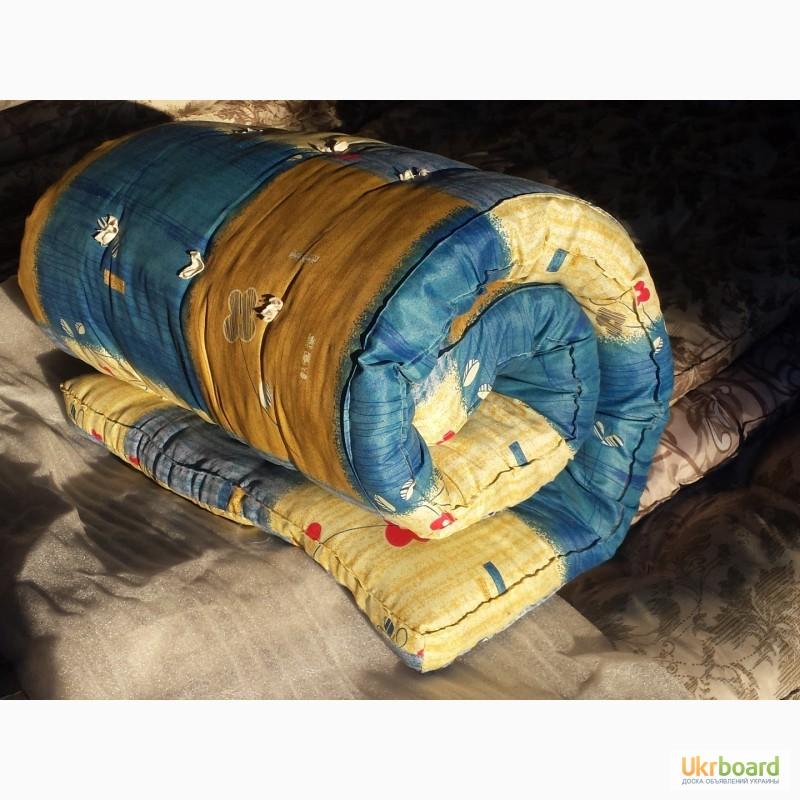 где купить матрас ватный для кровати в омске