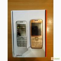 Новый Nokia Е52. Финляндия! Оплата на почте