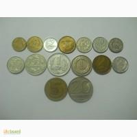 Монеты Польши (15 штук)