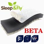 Матрасы SleepFly серии Organic