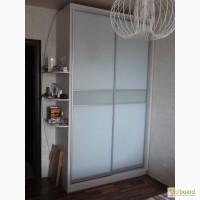 Шкафы купе на заказ в Запорожье