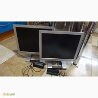 ЖК монитор 17 Samsung SyncMaster 172S, 172T (DVI+VGA, колонки)
