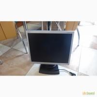 ЖК монитор 17 NEC MultiSync LCD170V, LCD73V (VGA)