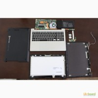 Ноутбук Asus Vivobook S551LB разборка