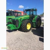Продам трактор John Deere 8230 - 2009 г