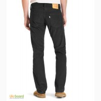 Вельветовые джинсы Levis из США