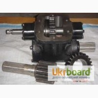 Продам КС-3575А.14.100-2 Коробка отбора мощности (на базе ЗИЛ)