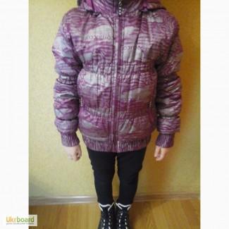 Куртка демисезонная для девочки ADL Турция 152-158