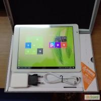 Планшет Teclast X98 Air 3G, Windows + Android, retina, поддержка сим