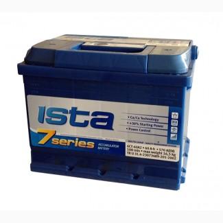 Купить аккумулятор ISTA в Украине. Доступные цены, высокое качество