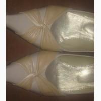 Туфли женские, кожа. Каблук шпилька, 38р-р