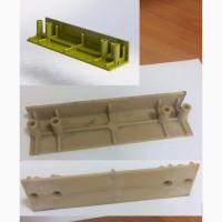 3D моделирование с возможностью печати
