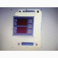Термометр-терморегулятор двухканальный тткц-450-2