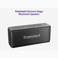 Продам 40Вт Tronsmart Element Mega эксклюзивную портативную колонку