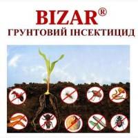 Инсектицид против почвенных вредителей - хруща, медведки, муравьев- БИЗАР