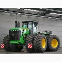 Трактор John Deere 9530