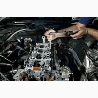 Капитальный ремонт двигателей, ремонт автомобилей