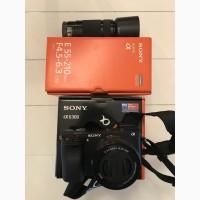 Sony alpha a6300 / sony a7rii / sony alpha a7s / sony alpha a7r ii mark ii