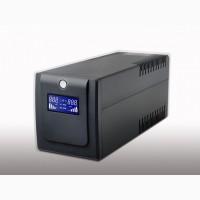 Unipower SVC SL-600VA 360W СИНУСОИДА Line-Interactive ибп бесперебойник