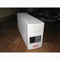 Ибп APC 300VA ups упс бесперебойник металл