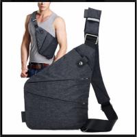 Мужская сумка через плечо Cross Body Кросс боди 201