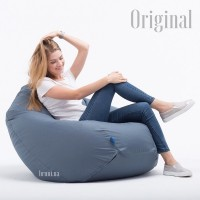 Кресло мешок Original от TM Bruni