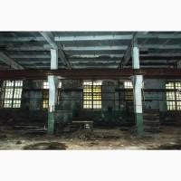 Производственное или под склад п. Лиман, Змиевского района