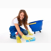 Ищем уборщицу на работу