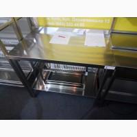 Стол производственный новый по цене б/у 1400*600