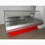 Продаются холодильные витрины Росс-SIENA 2 шт