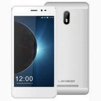 Оригинальный смартфон Leagoo Z6 2 сим, 5 дюйма, 4 ядра, 8 Гб, 5 Мп, 2000 мА/ч