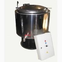 Котел пищеварочный электрический КПЭ-250 ( НОВЫЙ )