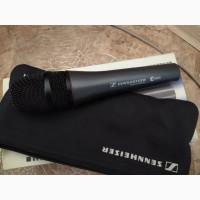 Вокальный микрофон Sennheiser E 865 (оригинал)