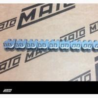 Замки типа Аллигатор MATO DR62, MATO DR125, MATO DR187для конвейерных лент