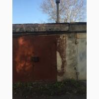 Продам кирпичный гараж 20 кв.м. с погребом в гаражном кооперативе