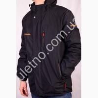 Мужские ветровки и демисезонные куртки оптом от 300 грн