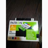Віддам картридж для принтера EPSON (Patron PN-052/014)